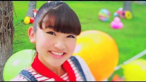 Prizmmy☆ 「Jumpin'! Dancin'!」MV-0