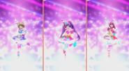 3SoLaMi♡SMILE-Ep13