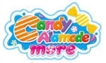 Candy-Alamode-More-Logo