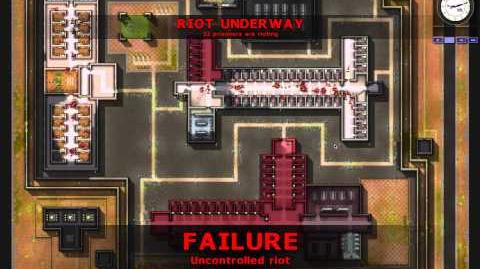 Prison Architect Alpha 20