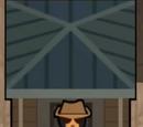 Torre de francotirador