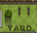 Yard (Тюремный двор)