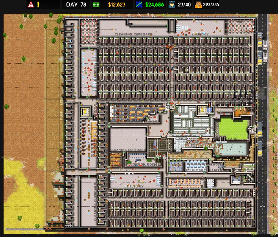 Kitchen Organization Wikipedia: Image - My Actual Prison.png
