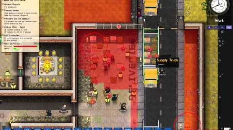 Prison Architect Alpha 23