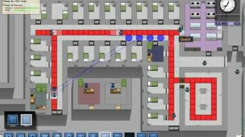Prison Architect Alpha 2