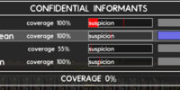 Confidential Informants