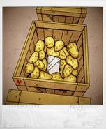 Ill mafia crate