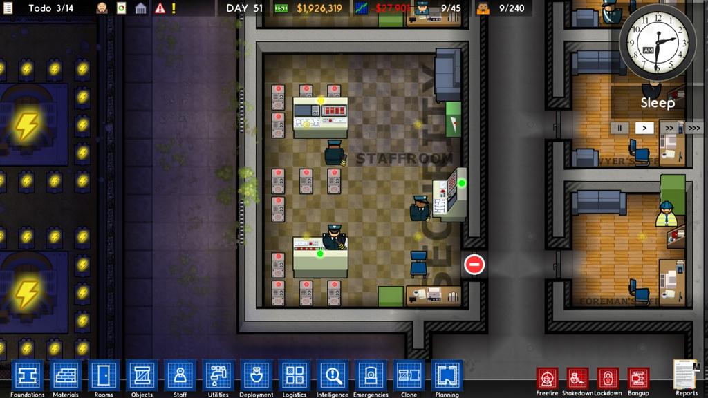 & Door Control System | Prison Architect Wiki | FANDOM powered by Wikia pezcame.com