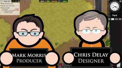 Prison Architect Update 12