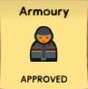PA Armoury Bureaucracy