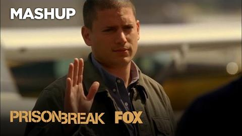 Brotherly Love Season 5 PRISON BREAK