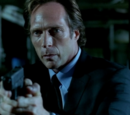 Alexander Mahone/Kills