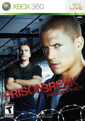 File:Prison Break The Conspiracy PAL XBOX360.jpg
