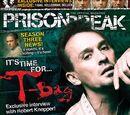 Prison Break Magazine - Issue 5