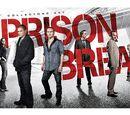 Prison Break Collectors Set Bluray
