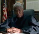 Juge (Cheryl Lynn Bruce)