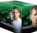 Season 1 (Japanese box)