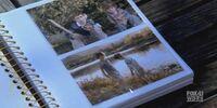 Christina Scofield's photobook