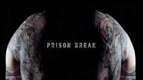 Prison break soundtrack - 16 prison break