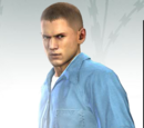 Michael Scofield (The Conspiracy)