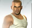 Fernando Sucre (The Conspiracy)