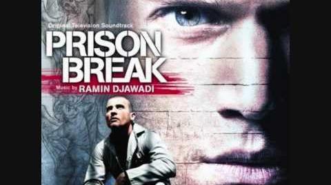 Prison Break OST 24 Remorse