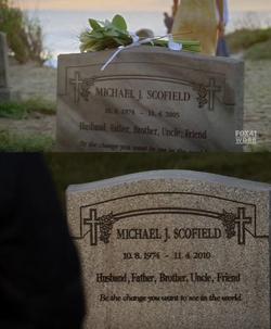 Michael Scofield Prison Break Wiki Fandom Powered By Wikia