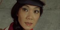 Number 16 (Barbara Yu Ling)