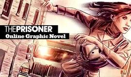 The Prisoner (2009 online comic)