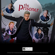 The Prisoner - Big Finish promo image