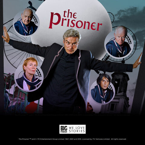File:The Prisoner - Big Finish promo image.jpg