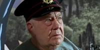 Postman (George Merritt)