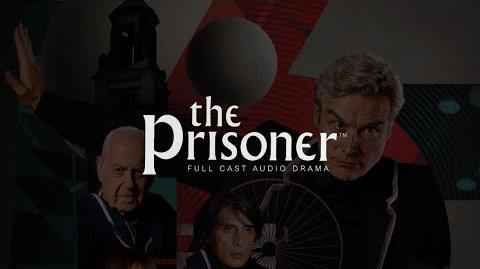 The Prisoner Trailer