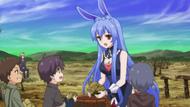 E10 Black Rabbit Farming