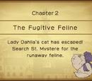 The Fugitive Feline