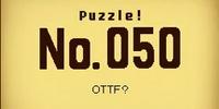 OTTF?