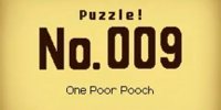 One Poor Pooch