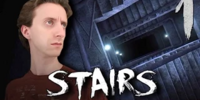Descend into Horror - Stairs - Part 1