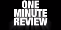 One Minute Review
