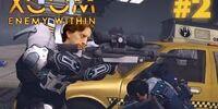 XCOM YouTube Team - Part 2