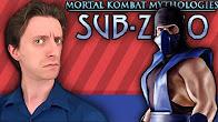 MortalKombatMythologiesSubZero