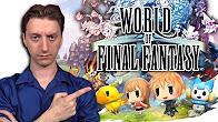 WorldOfFinalFantasyReview