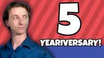 5Yeariversary