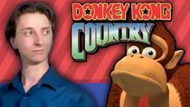 DonkeyKongCountryCartoon