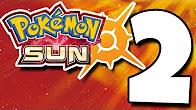 PokemonSunNuzlockePart2