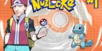 Pokemon FireRed Nuzlocke
