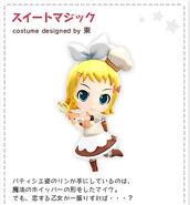 Mirai2 SweetMagic