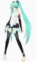 MikuAppend PD2nd