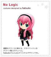 Mirai2 NoLogic