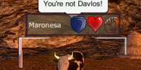 Maronesa